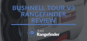 Bushnell Tour V3 Rangefinder Review