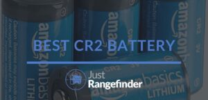 best cr2 battery