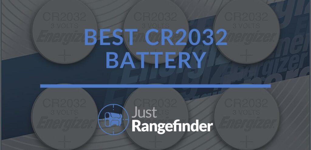 best cr2032 battery
