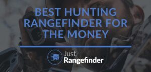 best hunting rangefinder for the money