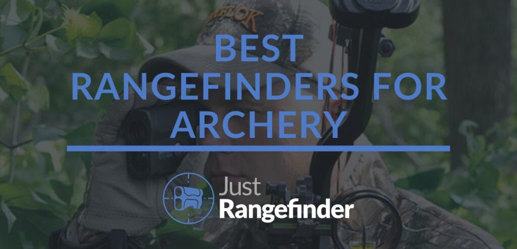 best rangefinders for archery