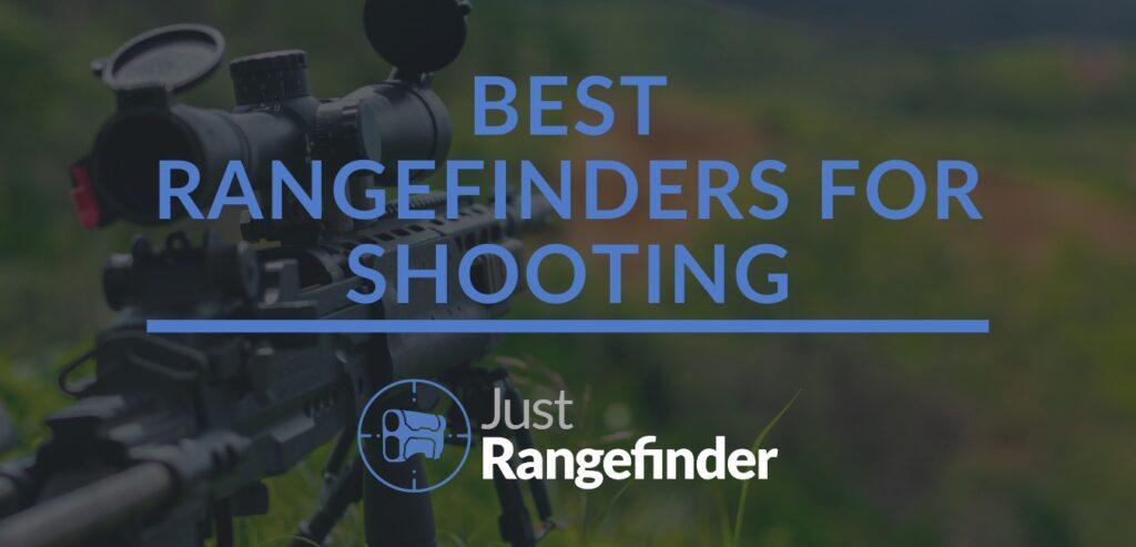 best rangefinders for shooting