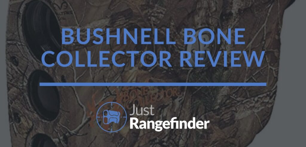 bushnell bone collector rangefinder review