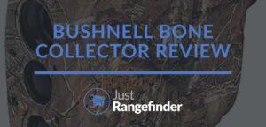 bushnell bone collector rangefinder review