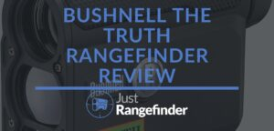 bushnell the truth rangefinder review