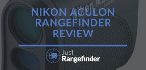 nikon aculon rangefinder review