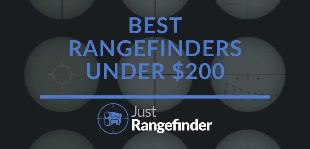 best rangefinders under $200