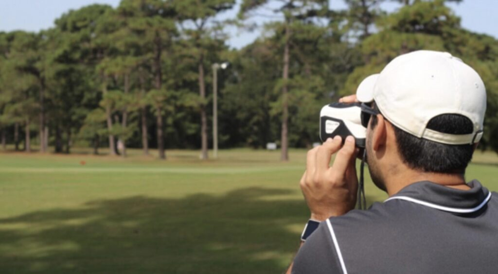 best rangefinders under 200 golf