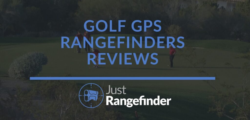golf gps rangefinders reviews