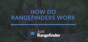 how do rangefinders work