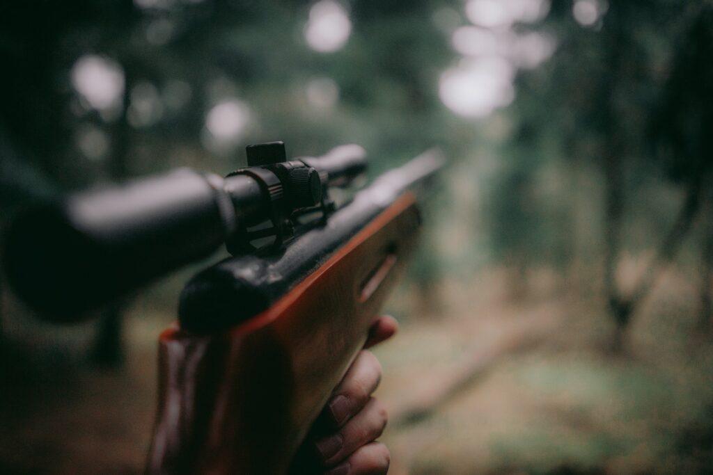 kilo 2000 between the best hunting rangefinders
