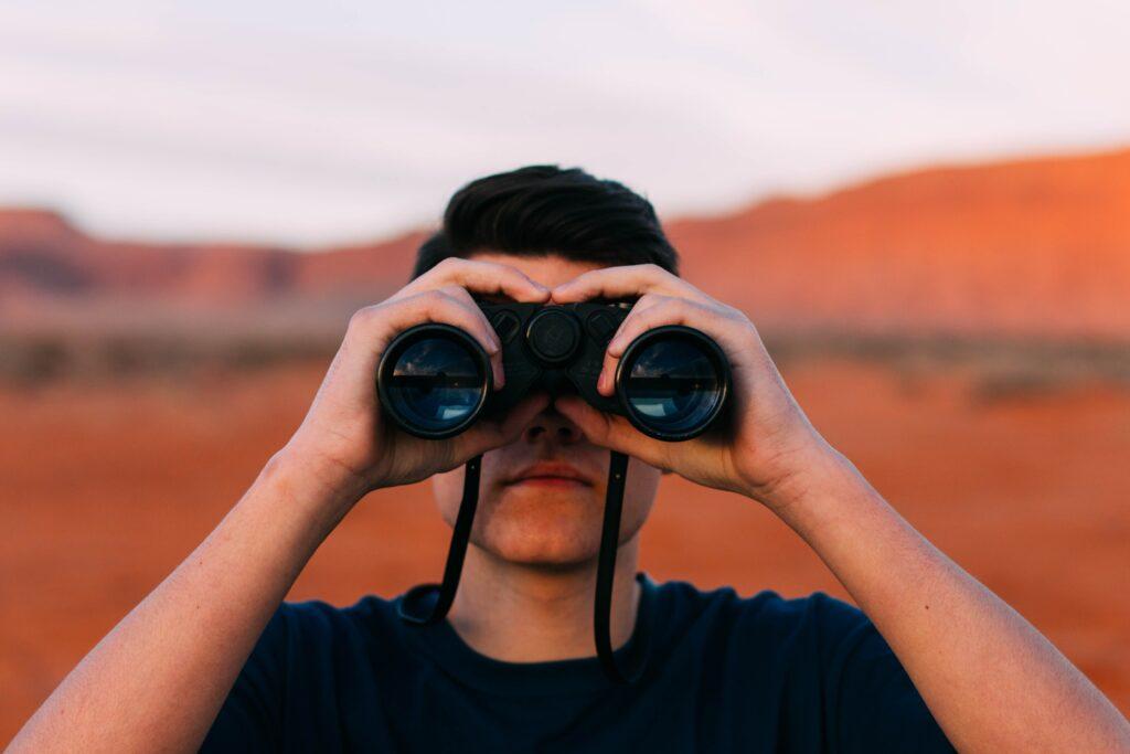 accurate zeiss rangefinder binoculars