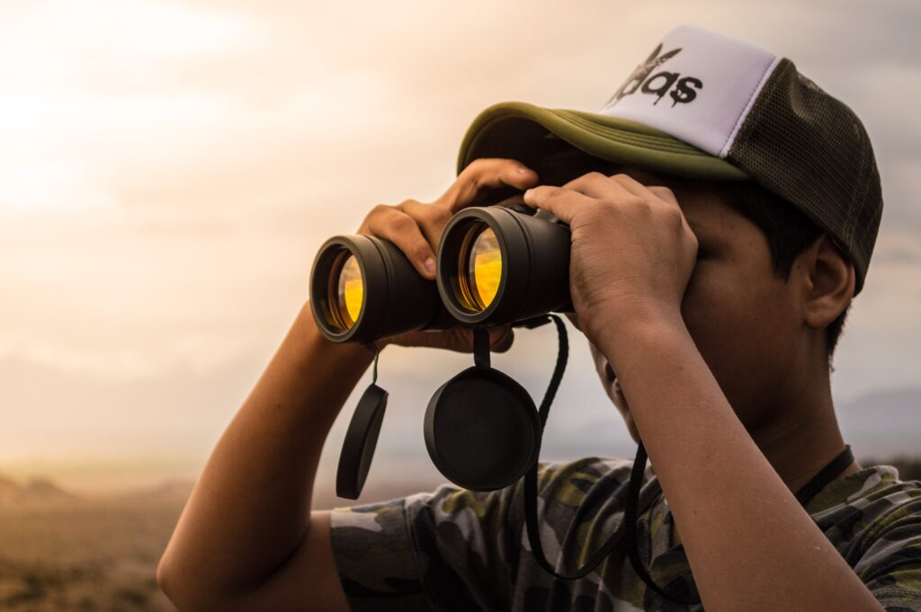 multi-coated lens zeiss victory rangefinder