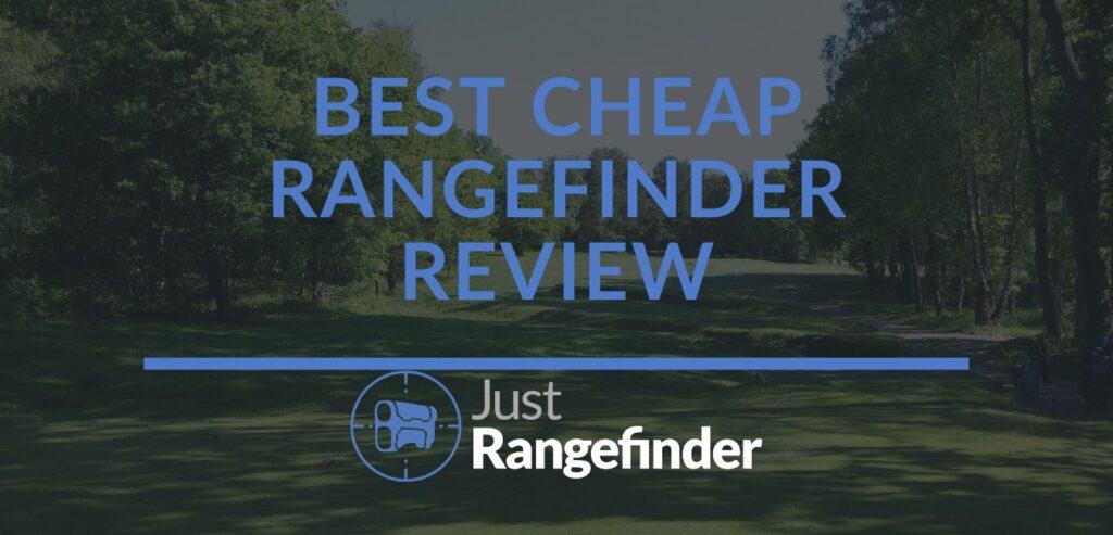 Best Cheap Rangefinder Review