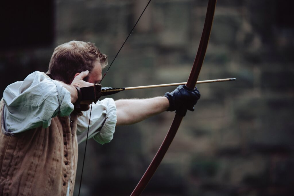 arrow id 3000 for bow hunters